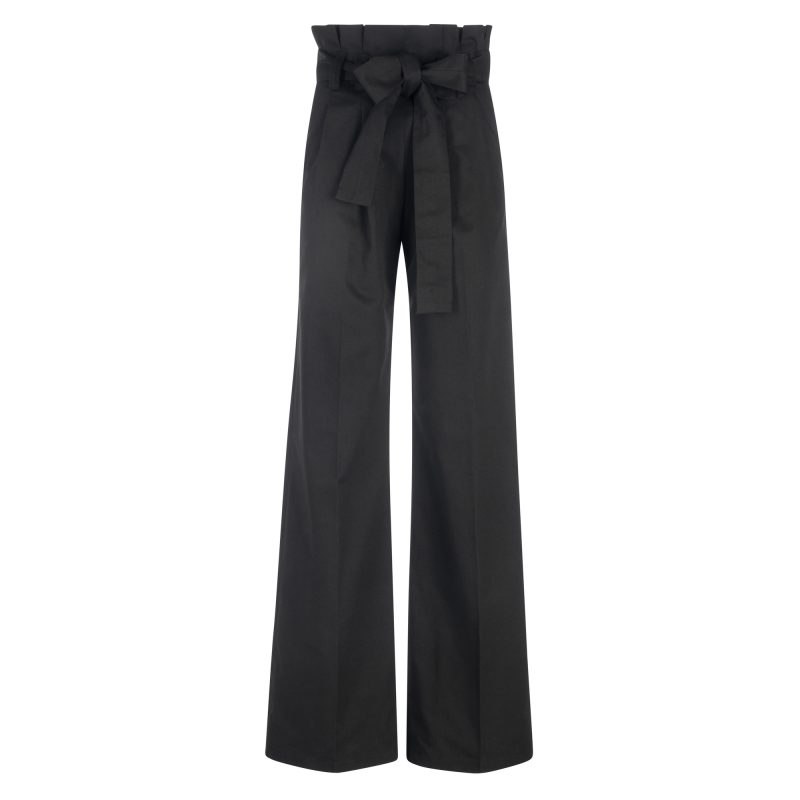 Black City Pants